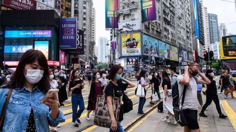 عملية احتيال بهونغ كونغ ضحيتها عجوز خسرت 32 مليون دولار