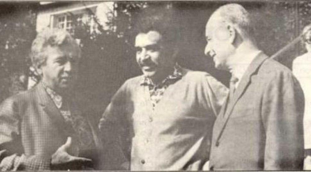 غابرييل غارسيا ماركيز - الوسط - واسطة العقد في ادب اميركا اللاتينية