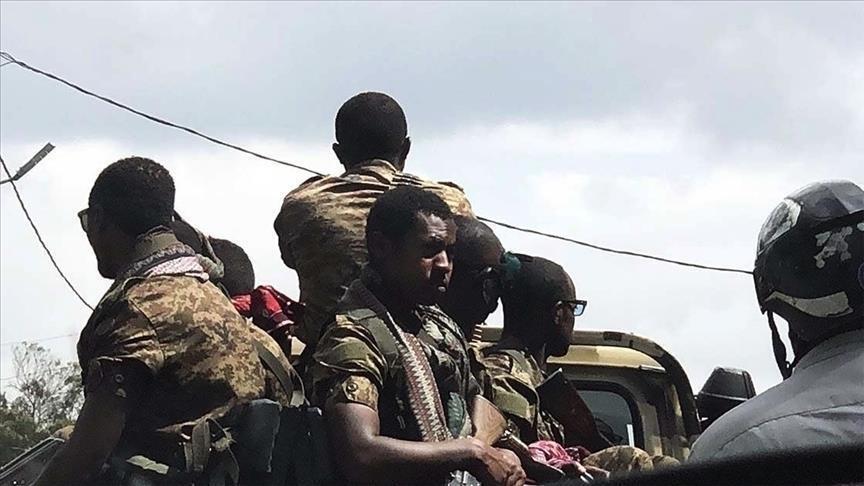 """قوات إثيوبية تتوغل داخل أراضي السودان في """"الفشقة"""