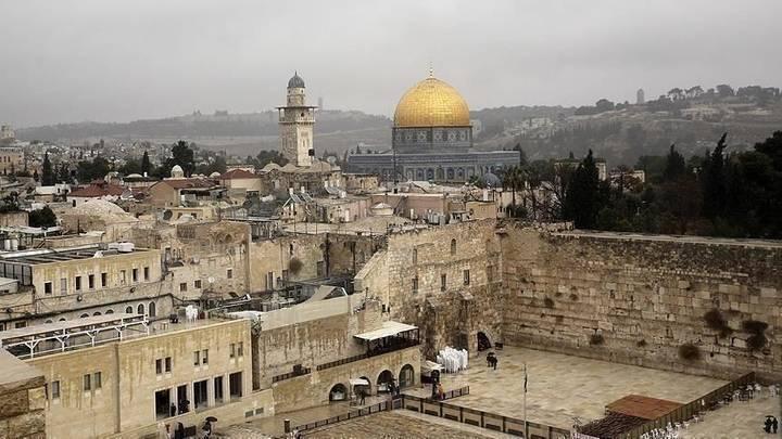 ما أهمية الأرشيف العثماني في الصراع الحالي بالمدينة المقدسة؟