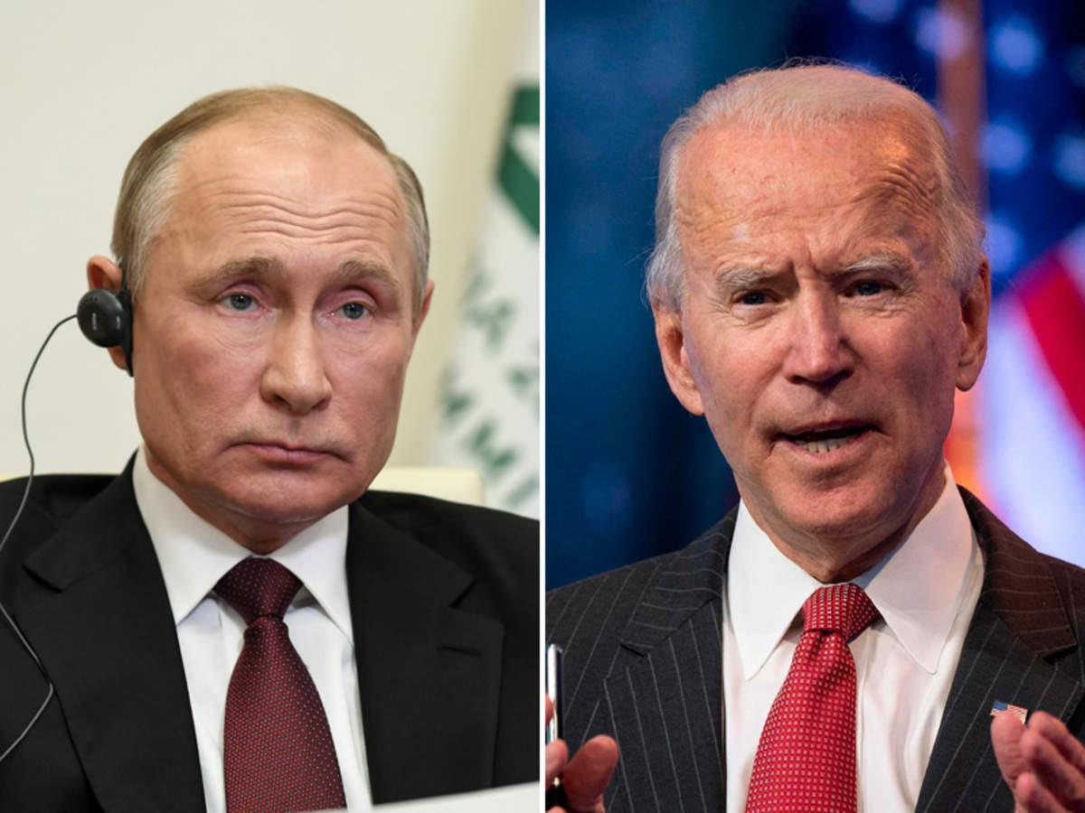توسيع دائرة الإغاثة في سوريا على بنود قمة بايدن - بوتن