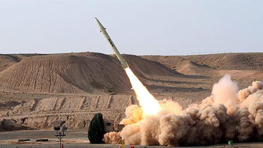 "إسرائيل تقصف لبنان ""رداً على هجمات صاروخية"""