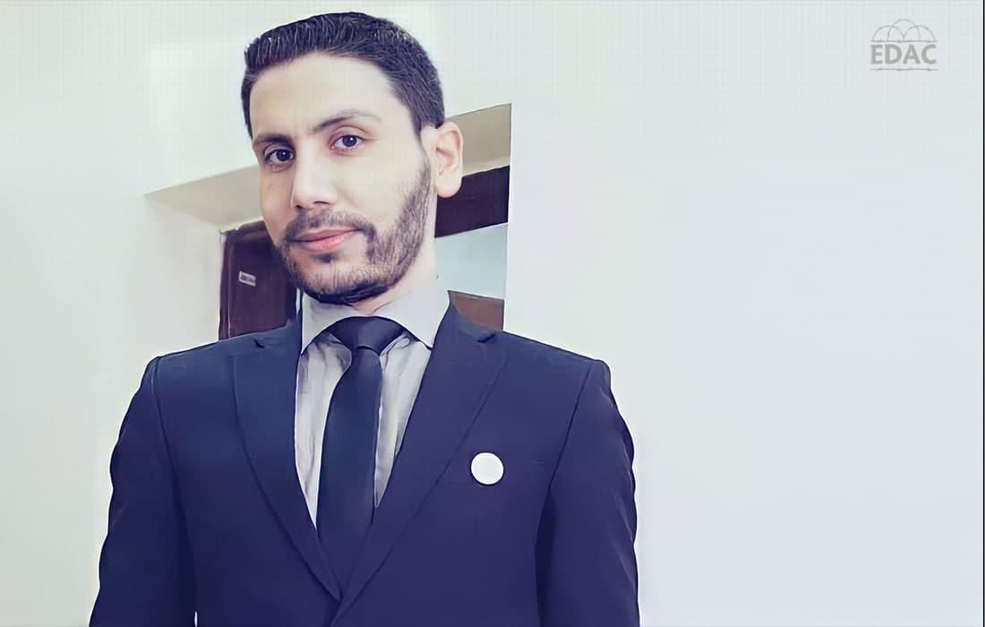 عبدالرحمن النحاس