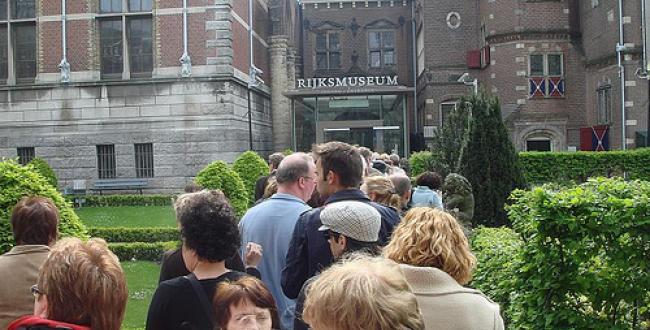 متاحف هولندية تتعرف على أعمال فنية مسروقة تعود ملكيتها ليهود