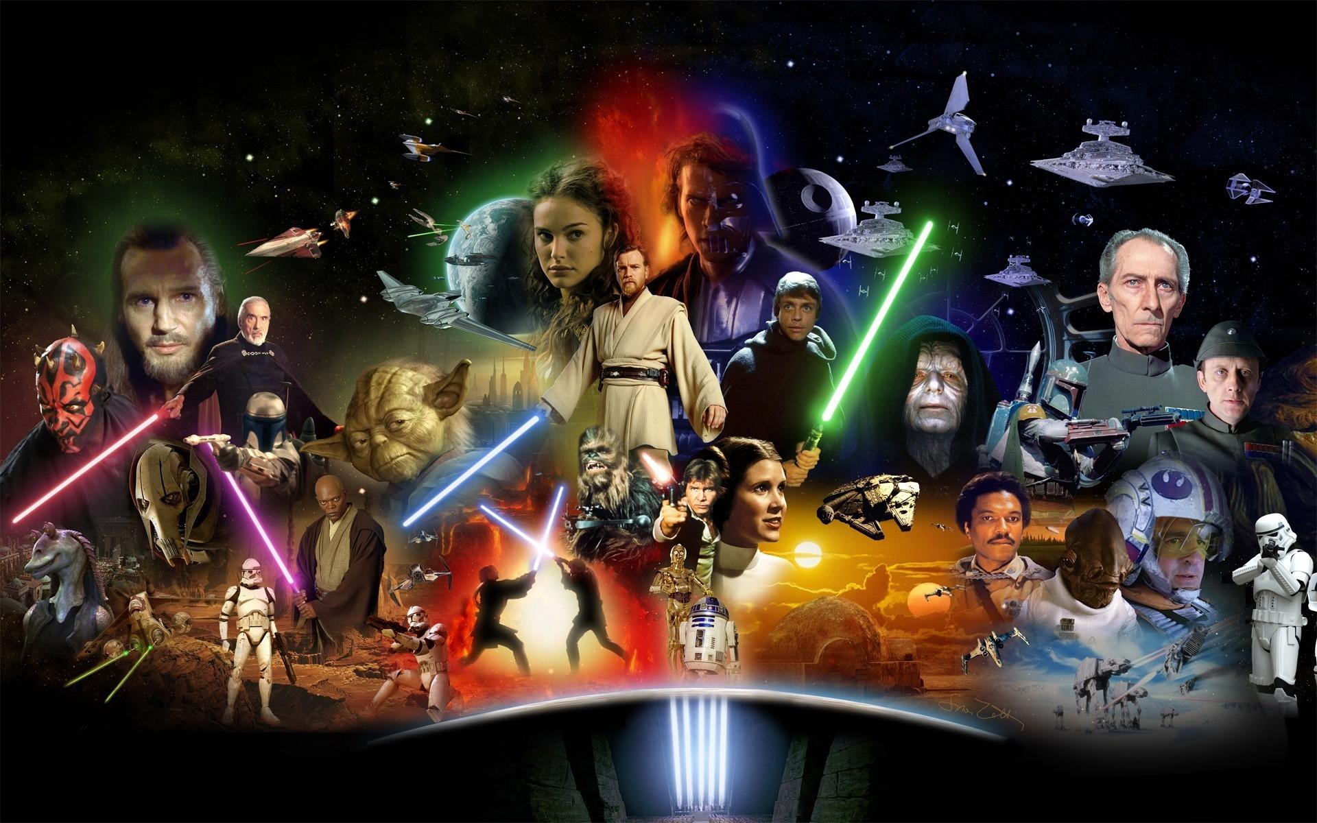 ديزني تحدد موعد متأخرلاطلاق الفيلم الجديد في سلسلة حرب النجوم