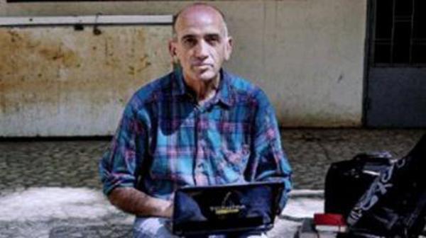 الصحافي كويريكو