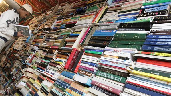 المخاوف الأمنية تخيم على معرض القاهرة الدولي للكتاب