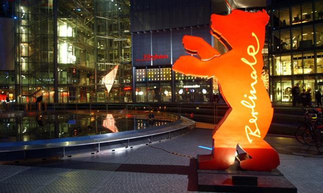 مهرجان برلين يبدأ في توزيع الجوائز