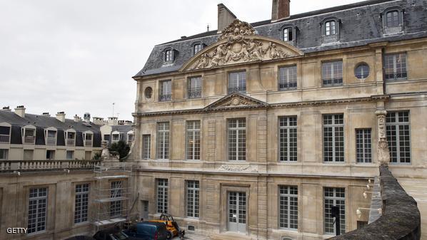 متحف بيكاسو الباريسي يستعد لفتح أبوابه للزوار