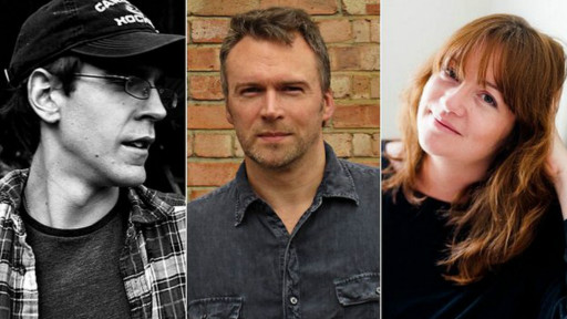 ثلاث روايات تتنافس في القائمة النهائية لجائزة ديزموند إليوت