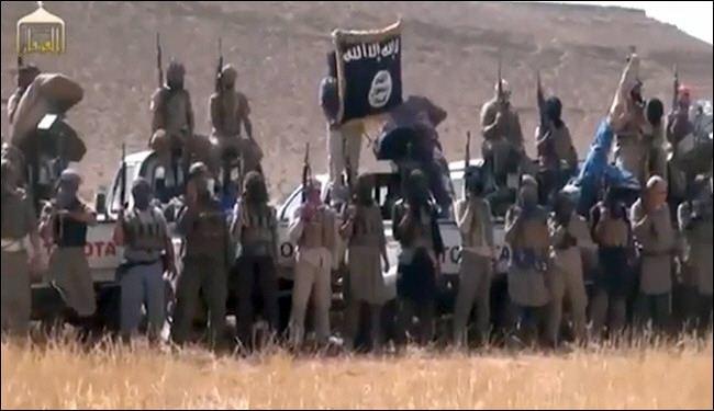 """أفلام دعائية ل """" داعش """" على الطريقة الهوليوودية"""