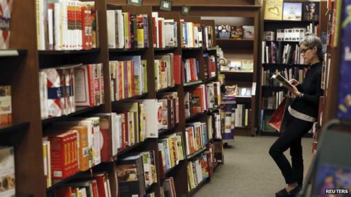 متوسط دخل الكتاب البريطانيين 11 الف جنية سنويا
