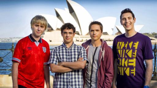 """""""انبتوينرز 2"""" الفيلم الأعلى ايرادات في بريطانيا عام 2014"""