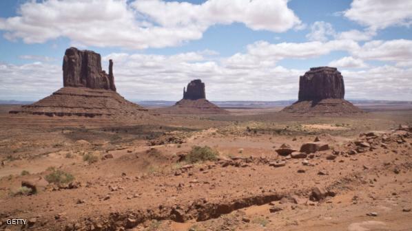 اكتشاف قرية عمرها 1300 عام بأريزونا الأميركية