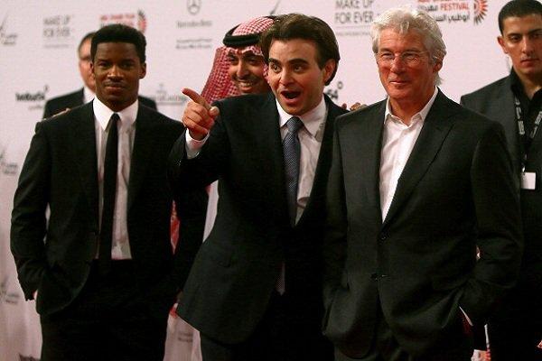 """أبوظبي السينمائي"""" يمنح رشيد بوشارب وبريسمان جائزة الإنجاز المهني"""