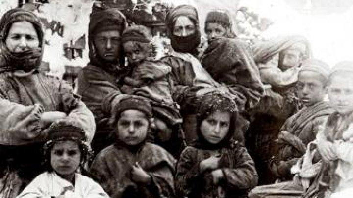 """افتتاح مهرجان القاهرة السينمائي بفيلم عن """"المذابح"""" التركية بحق الأرمن"""