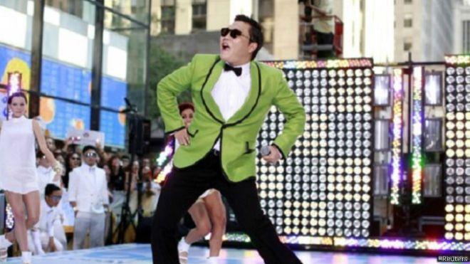 """أغنية """"غانغام ستايل"""" تتجاوز ملياري مشاهدة على يوتيوب"""