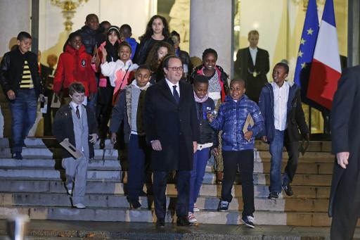فرنسوا هولاند يدشن متحف الهجرة وسط تنامي تيارات معادية للاجانب