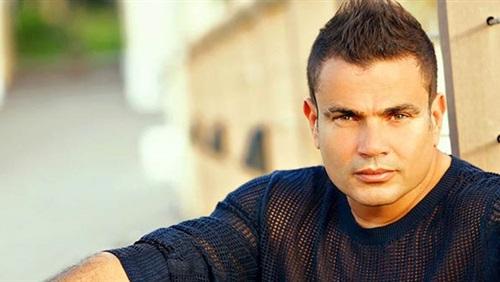 عمرو دياب يطرح أغنيتين كهدية لجمهوره في مطلع 2015