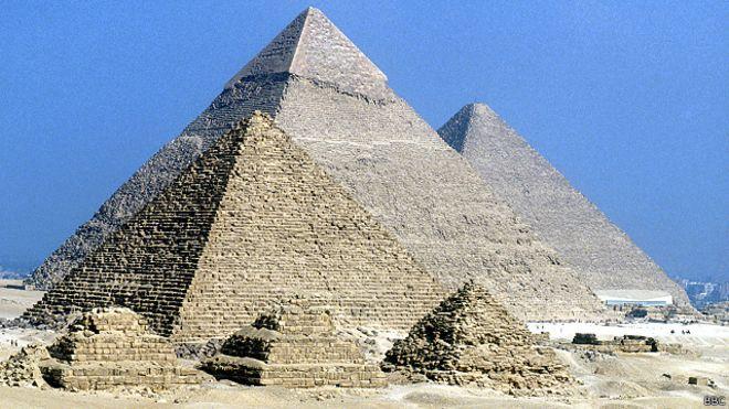 اكتشاف قبر ملكة فرعونية لم تكن معروفة من قبل