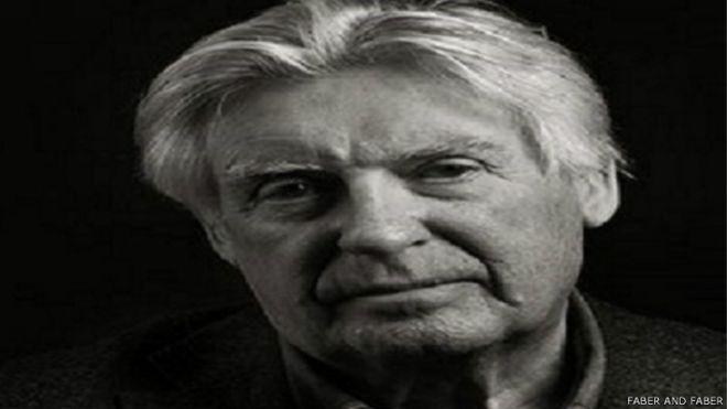 الشاعر الإنجليزي ديفيد هارسنت يفوز بجائزة إليوت للشعر
