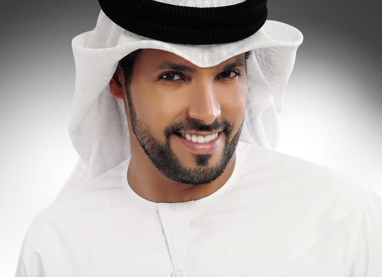 """العامري يغني """"جفني جفا"""" من أشعار محمد بن راشد آل مكتوم"""
