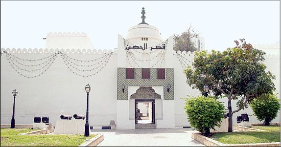 """ترميم """"قصر الحصن"""" يكشف عن الإرث الدائم لقلب أبوظبي"""