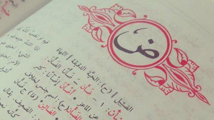 كتاب ...اللغة العربية ذكورية وتمارس الانحياز ضد المرأة