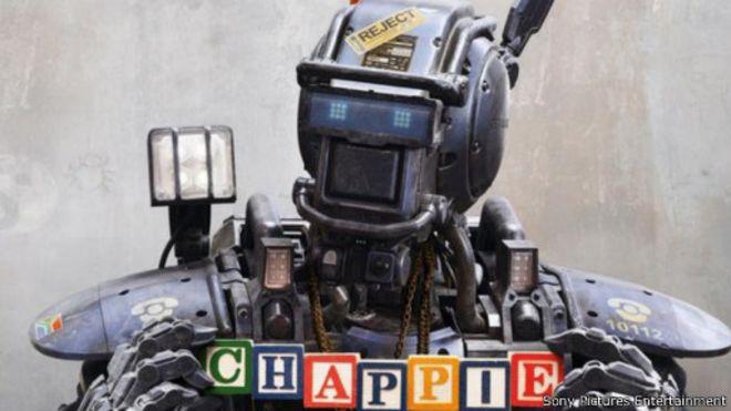 """فيلم """"تشابي"""" وتجسيد فوضى الآليين"""