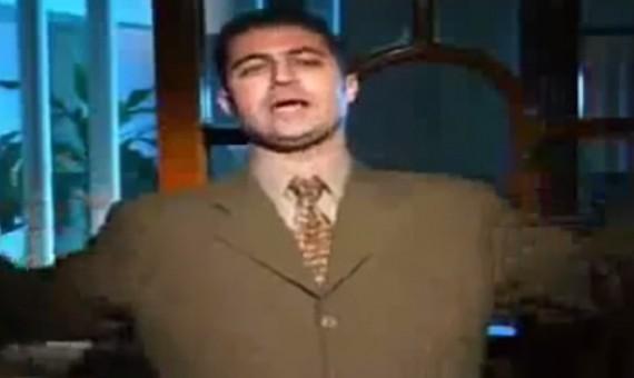 المتحدث باسم العبادي يستقيل لانتشار اغنية له تأييدا لصدام حسين