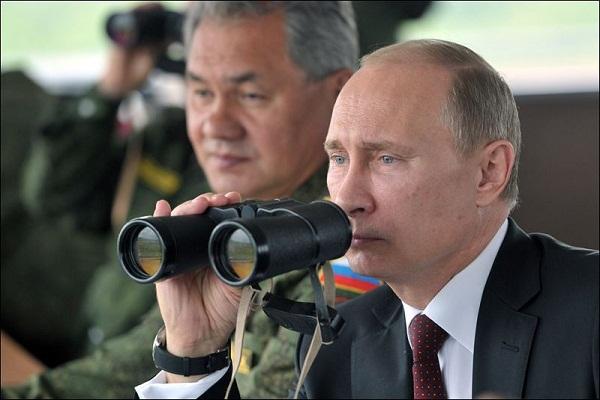 """تركيا """"ترفض"""" و""""تدين"""" كلام بوتين حول """"الابادة"""" الارمنية"""