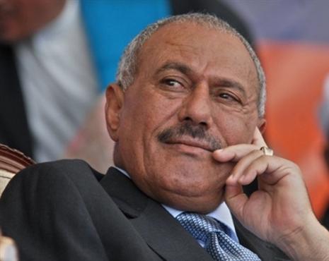 غارات على اليمن وصالح يدعو حلفاءه للتقيد بقرارات الأمم المتحدة