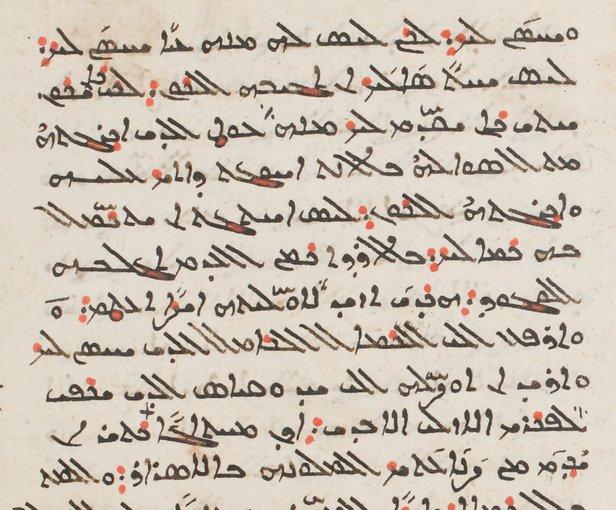 دعوه لحماية مكتبة لاهوتية ثقافية عالمية لمطران سوري