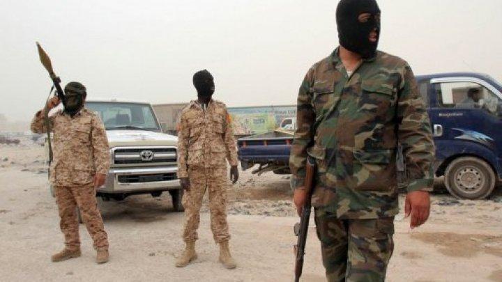 """""""هيومان رايتس ووتش"""" تتهم قوات الحكومة الليبية بممارسة التعذيب"""