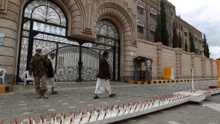 """عشرات القتلى في تفجيرات استهدفت مسؤولاحوثيا ومساجد يمنية"""""""