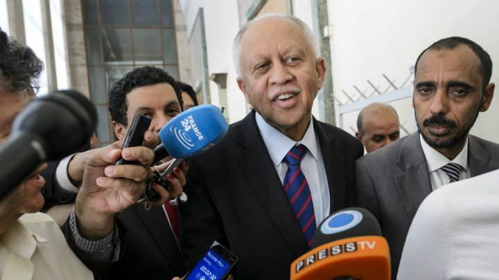 وزير خارجية اليمن يعلن انتهاء مفاوضات السلام دون التوصل لاتفاق