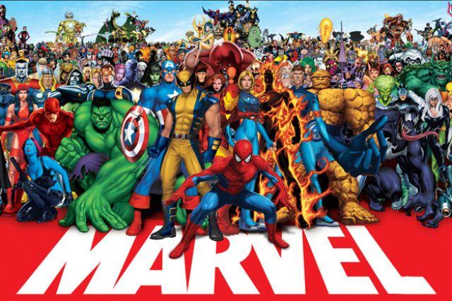 """جديد هوليوود """"الرجل الحشرة"""" إضافة جديد لأبطال مارفيل الخارقين"""