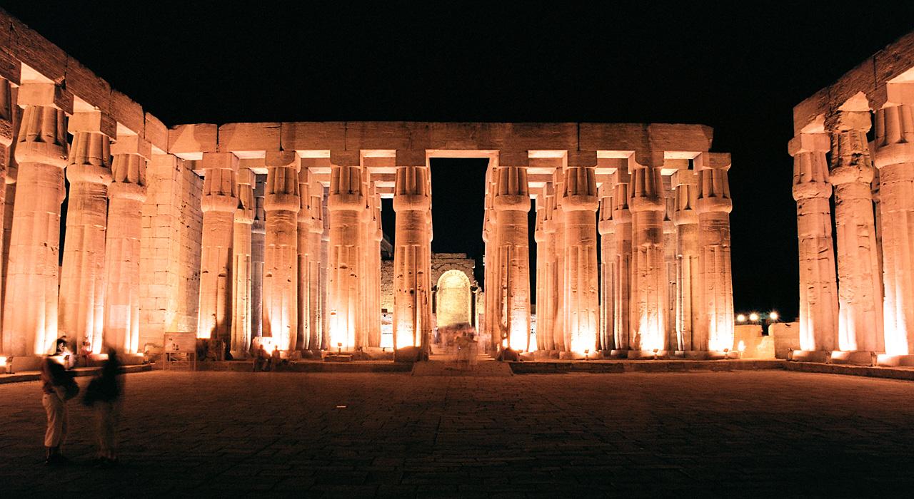 بعثة مصرية تبدأ البحث عن مقابر جديدة للفراعنة في وادي الملوك