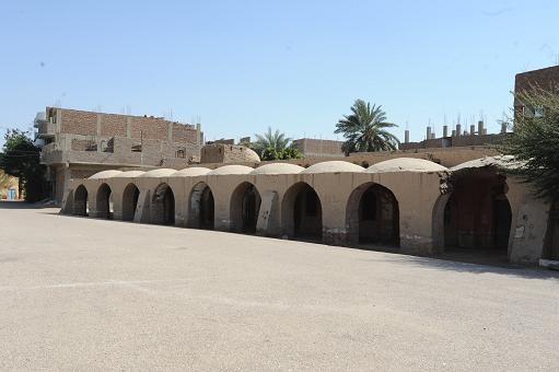 اليونسكو تشارك بمشروع إحياء عمارة حسن فتحي التاريخية بالأقصر