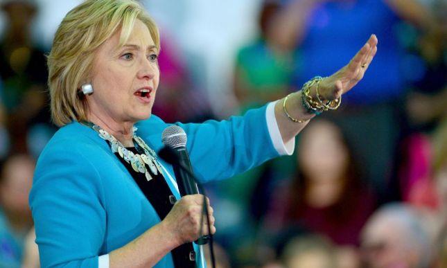 كتاب يكشف عنف هيلاري كلينتون ويهدّد وصولها الى البيت الأبيض