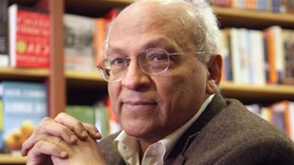 رحيل الروائي المصري جمال الغيطاني عن سبعين عاما