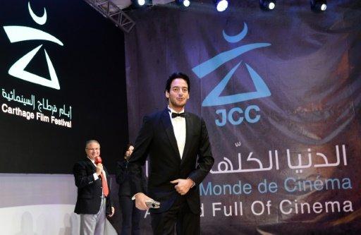 افتتاح ايام قرطاج السينمائية وسط اجراءات امنية مشددة