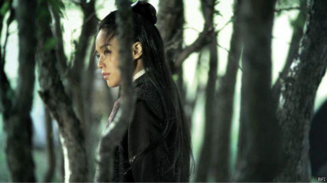 """نقاد يختارون الفيلم التايواني """"القاتلة المحترفة"""" كأفضل فيلم للعام"""