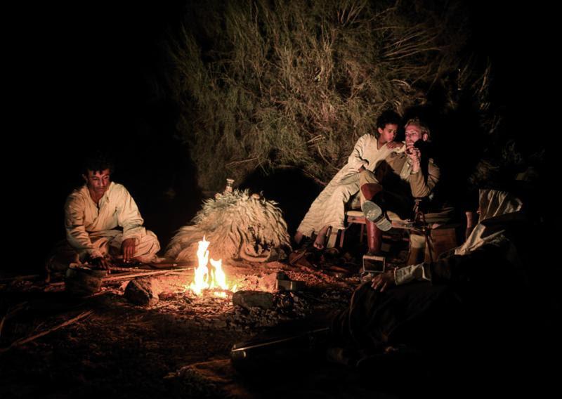 """الفيلم الأردني """"ذيب """"يصل للقائمة النهائية  لأوسكار الافلام الاجنبية"""