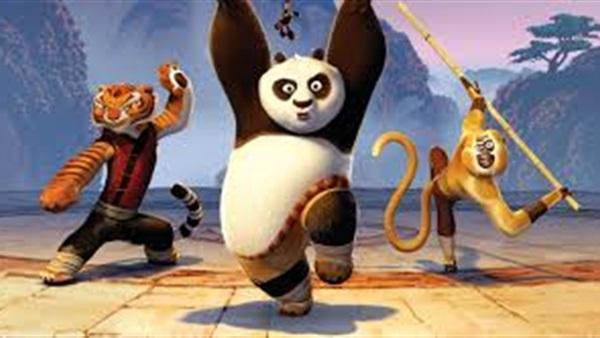 جديد هوليوود:عودة دب الباندا المقاتل بالجزء الثالث من كونج فو باندا