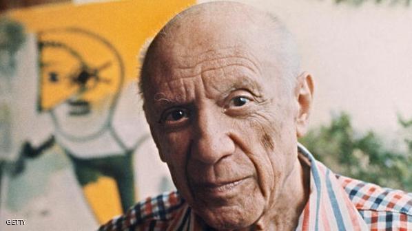 """هامبورج تحتفي بالفنان  بيكاسو عبر معرض """"نافذة على العالم"""""""