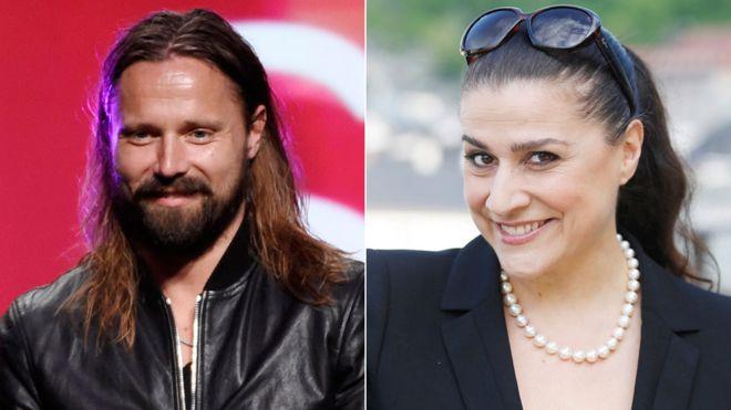 الإيطالية سيسيليا و السويدي ماكس مارتن يفوزان بجائزة بولار