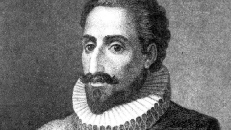 """إسبانيا تحتفي بمرور 400 عام على وفاة مؤلف""""دون كيشوت"""""""