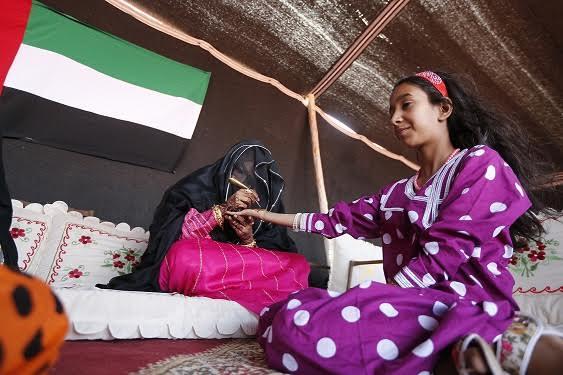 افتتاح موسم طانطان الثقافي بمشاركة إماراتية وإشادة مغربية