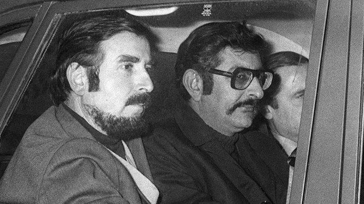 أبو داود الذي اعترف بمسؤوليته عن اعتداء ميونيخ عام 1972